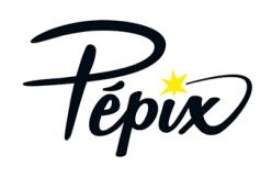 logo pepix