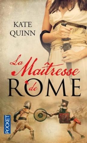 La Maîtresse de Rome de KateQuinn