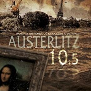 Austerlitz 10.5 d'Anne-Laure Béatrix et françois-XavierDillard