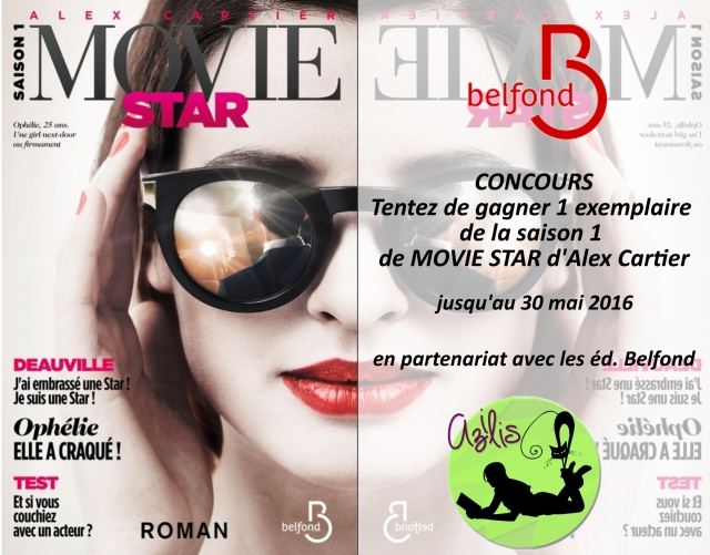 concours movie star