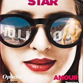 Movie Star – saison 3 : Hollywood d'Alex Cartier
