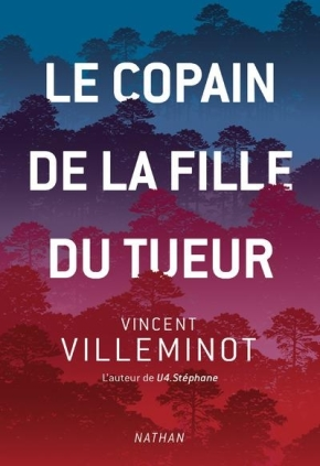 Le Copain de la fille du tueur de VincentVilleminot