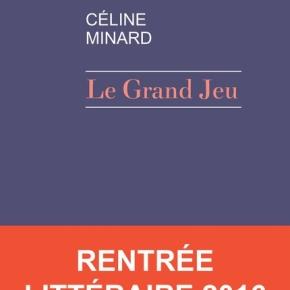 Le Grand Jeu de CélineMinard