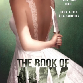 The book of Ivy d'AmyEngel