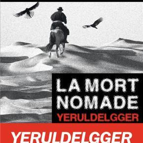 La Mort nomade de IanManook