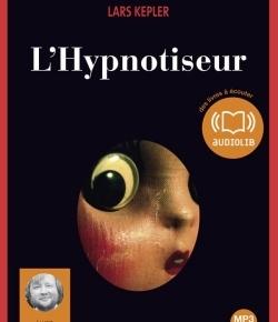 L'Hypnotiseur de LarsKepler