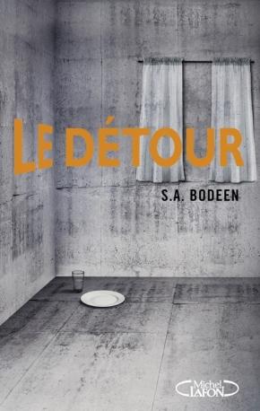 Le Détour de S.A.Bodeen