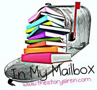 In my mailbox… Les petits nouveaux de octobre2018