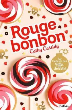 Rouge bonbon de CathyCassidy