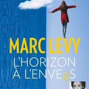 L'Horizon à l'envers de MarcLevy