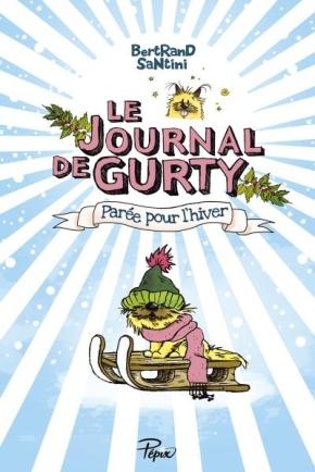 Le Journal de Gurty : Parée pour l'hiver de BertrandSantini