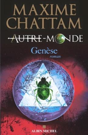 Autre-Monde – 7. Genèse de MaximeChattam