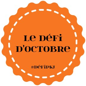 Défi Pocket jeunesse octobre 2016