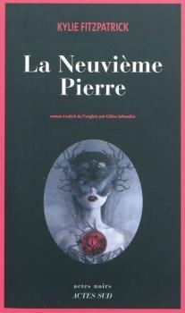 La Neuvième Pierre de KylieFitzpatrick