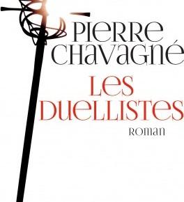 Les Duellistes de PierreChavagné