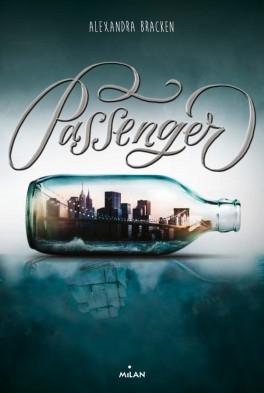 Passenger – 1 d'Alexandra Bracken