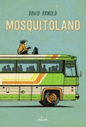 Mosquitoland de DavidArnold