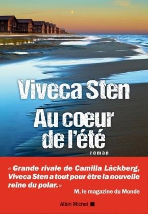 Au coeur de l'été de VivecaSten