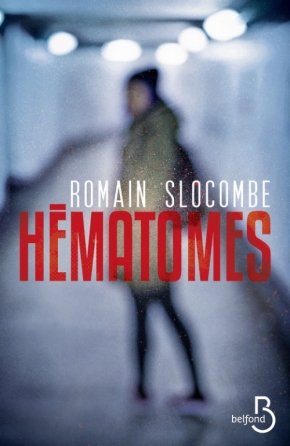 Hématomes de RomainSlocombe