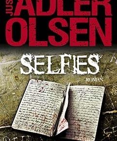 Selfies de Jussi AdlerOlsen