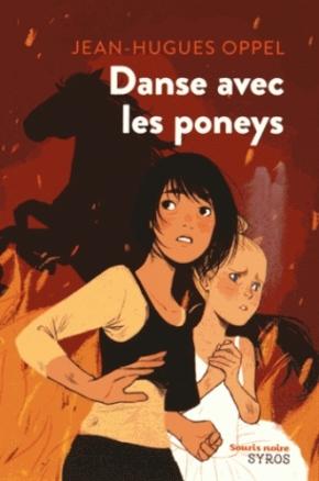Danse avec les poneys de Jean-HuguesOppel