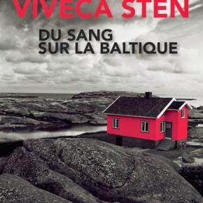 Du sang sur la Baltique de VivecaSten