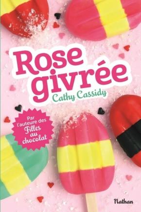 Rose givrée de CathyCassidy