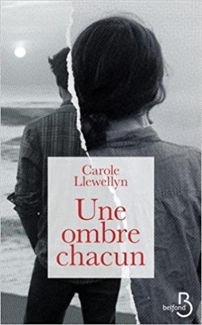 Une ombre chacun de CaroleLlewellyn