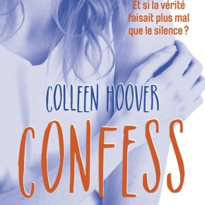 Confess de ColleenHoover