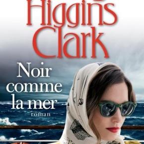 Noir comme la mer de Mary HigginsClark