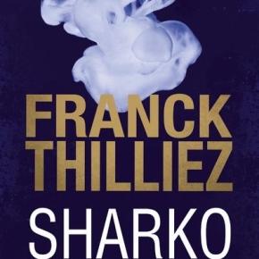 Sharko de FranckThilliez