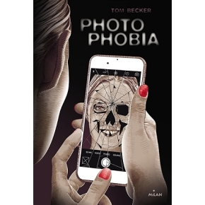 Photophobia de Tom Becker