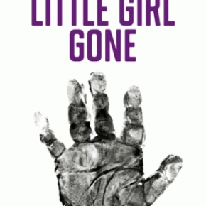 Little girl gone d'Alexandra Burt