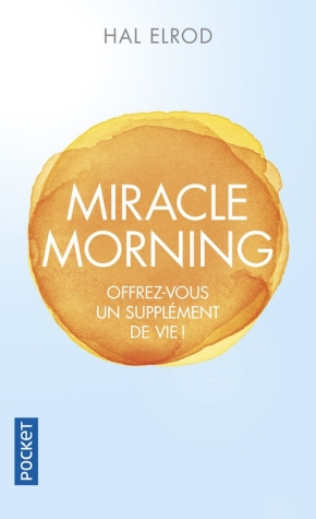 Miracle Morning de Hal Elrod