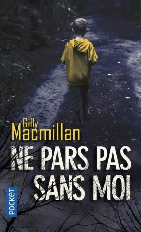 Ne pars pas sans moi de GillyMacmillan