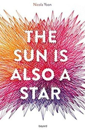 The Sun is also a star de NicolaYoon