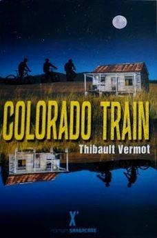 Colorado train de Thibault Vermot