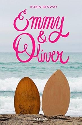 Emmy et Oliver de RobinBenway