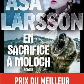 En sacrifice à Moloch d'ÅsaLarsson