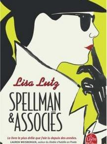Spellman et associés de LisaLutz