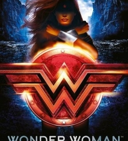 Wonder woman : Warbringer de Leigh Bardugo