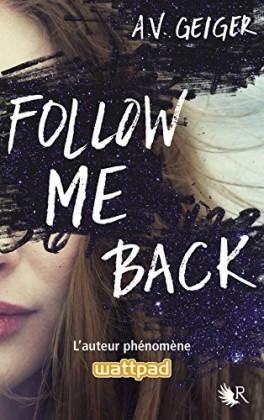 Follow me back – 1. d'A.V.Geiger