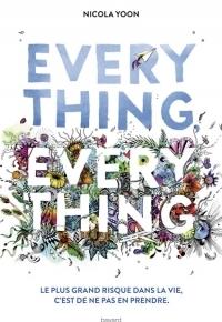Everything, Everything de NicolaYoon