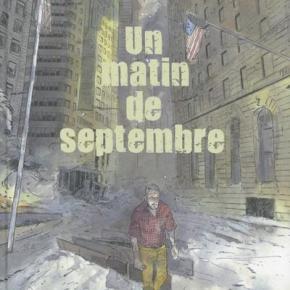 Un matin de septembre de JérômePigney
