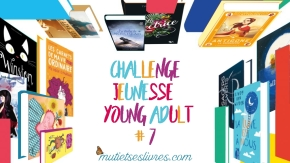 Challenge Jeunesse / Young Adult#7