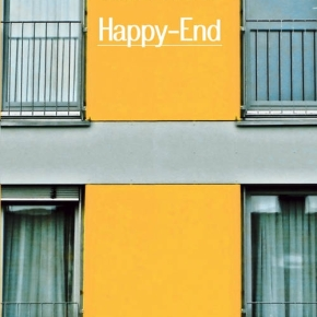 Happy-End d'Anne Loyer