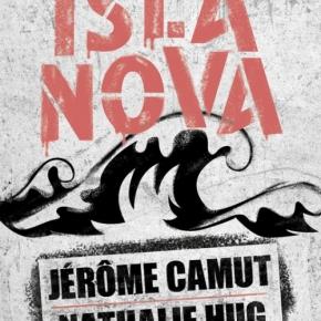 Islanova de Jérôme Camut et NathalieHug
