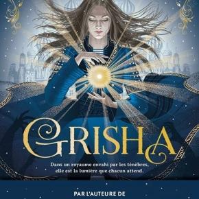Grisha – 1 de LeighBardugo