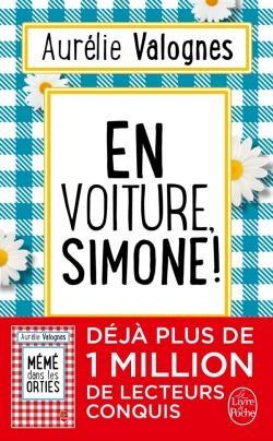 En voiture, Simone ! d'AurélieValognes