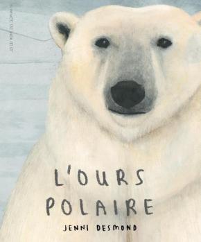 L'Ours polaire de JenniDesmond